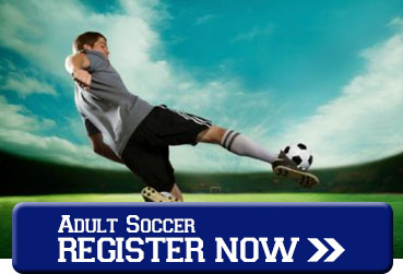 Register for Adult Soccer League